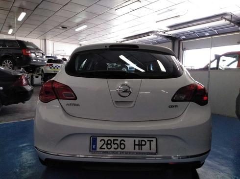 Opel Astra SELECTIVE 1.7 CDTI 110CV 6V 5p.