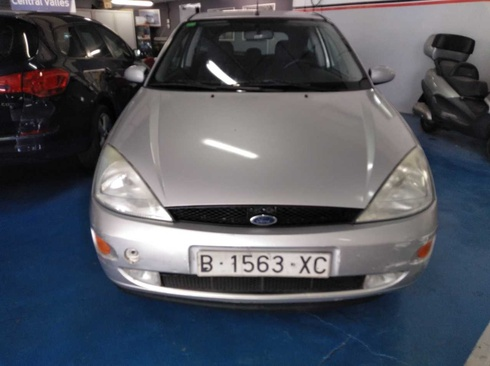 Ford Focus AMBIENT 100CV
