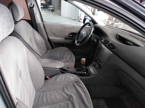 Renault Laguna Grandtour EXPRESSION 1.9DCI 110CV 1.9 DCI