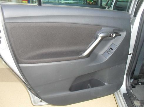 Toyota Verso TOYOTA Verso 1.6 VVTI Active 5pl. 5p UN SOLO PROPIETARIO COMO NUEVO