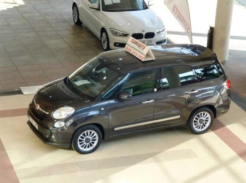 Fiat 500L Living 500L Living Lounge 1.6 16v Mtijet II 120 SS 5p UN SOLO PROPIETARIO LIBRO DE REVISIONES