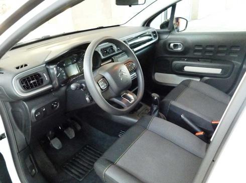 Citroën C3  PureTech 60KW 82CV FEEL 5p VEHICULO DE GERENCIA