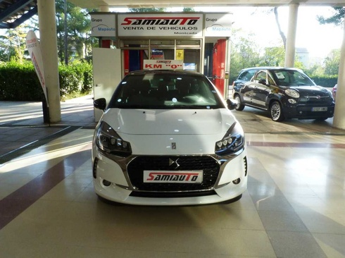 DS Automobiles DS 3 DS 3 BlueHDi 73kW 100CV SS Style 3p VEHÍCULO NUEVO
