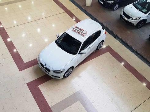 BMW Serie 1 Serie 1 118d 5p VEHÍCULO NUEVO GERENCIA