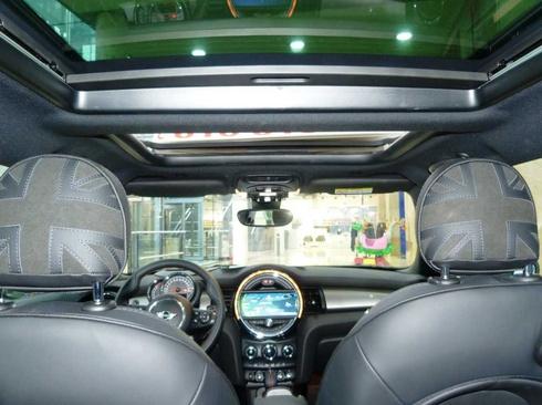 Mini Cooper S COOPER S AUTOMATICO 192 CV POCOS KMS UN SOLO PROPIETARIO LIBRO DE REVISIONES