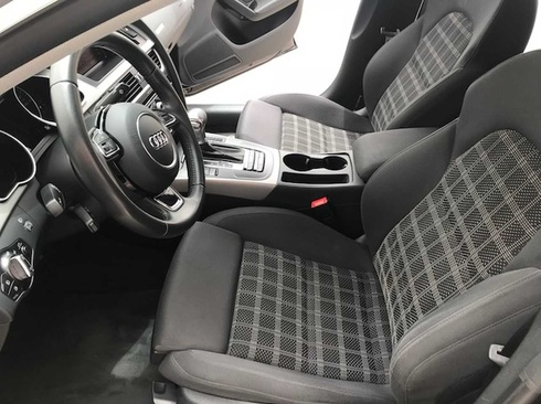 Audi A5 Sportback 3.0 TDI 204cv multitronic 5p