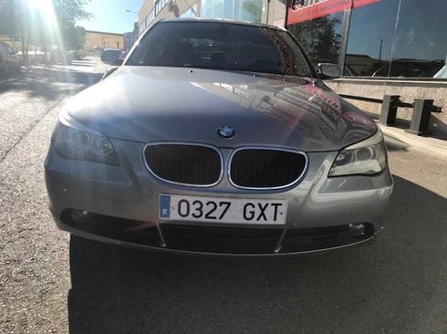 BMW Serie 5 525D