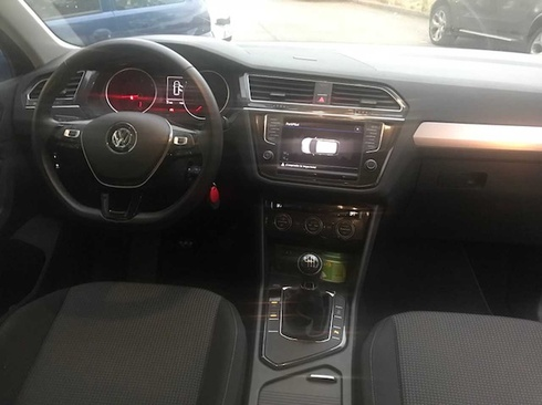 Volkswagen Tiguan Advance 2.0 TDI 85kW 115CV 5p