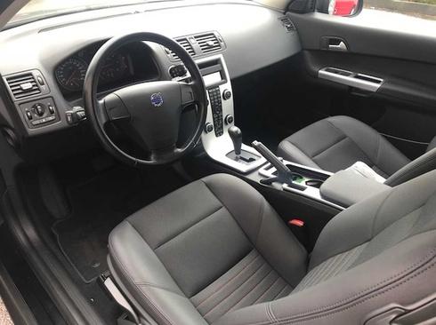 Volvo C30 2.0D Kinetic Auto 3p